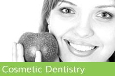 Cosmetic Dentistry in Norwich, Norfolk